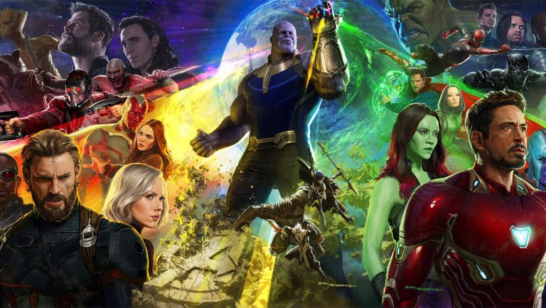 Avengers 4 To Be The Finale For The MCU