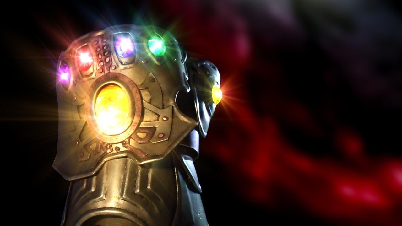 Thor: Ragnarok Clears Up A Long Standing Theory About The Infinity Gauntlet