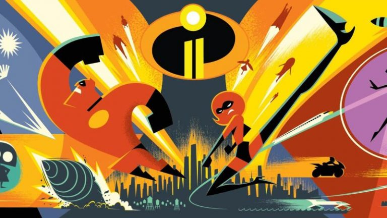 The Wait Is Over, Watch The Incredibles 2 Trailer Now