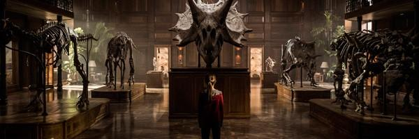 Check Out The First Trailer For Jurassic World: Fallen Kingdom