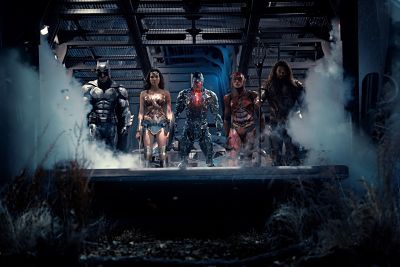 Justice League Under Performs For It's Opening Weekend! Could This Mean Trouble For The Franchise?