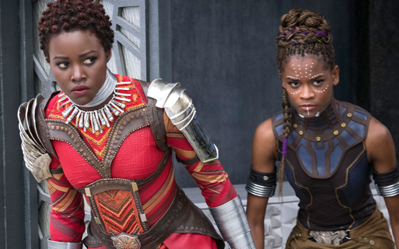 Black Panther Will Avoid Usual Tropes for Female Characters