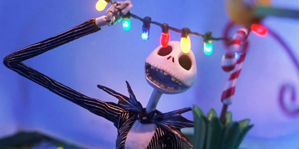 Nightmare Before Christmas Top Christmas Movie