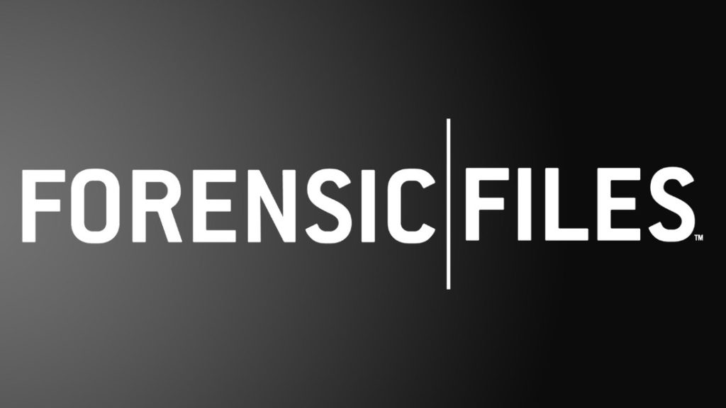 Forensic Files-Amazon Prime