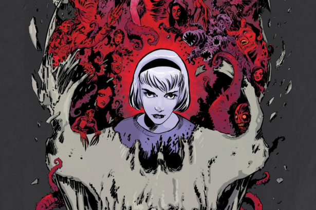Character Breakdowns for The Chilling Adventures of Sabrina Released