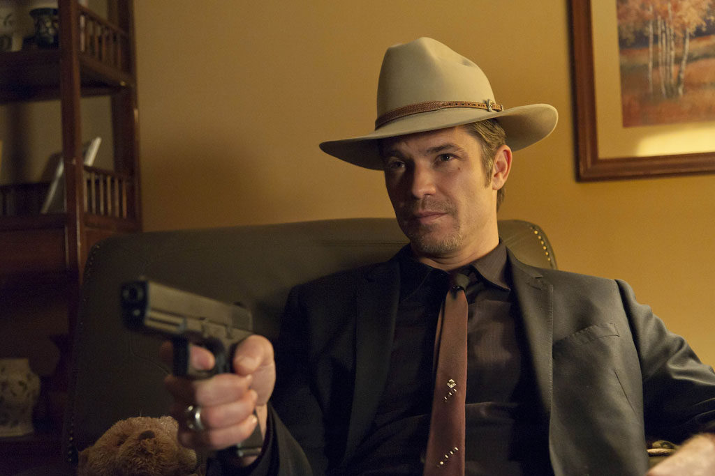 Justified Amazon Prime
