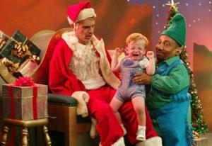 Bad Santa Top Christmas Movie
