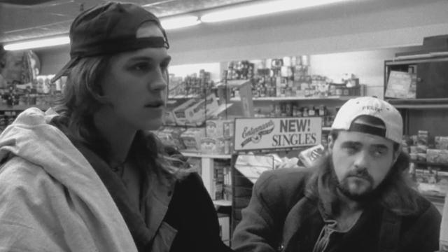 Clerks-Movies About Nothing