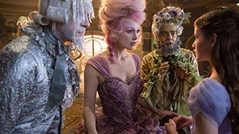 'The Nutcracker And The Four Realms' Teaser: Disney's Sugar-Plum Dance