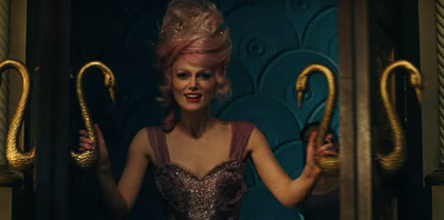 Check Out The New Teaser Trailer For Disney's The Nutcracker and the Four Realms