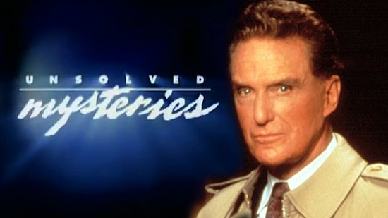 Unsolved Mysteries-Amazon Prime