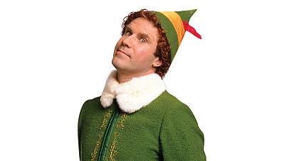 Elf - Top Christmas Movie