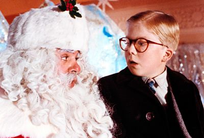 A Christmas Story Top Christmas Movie