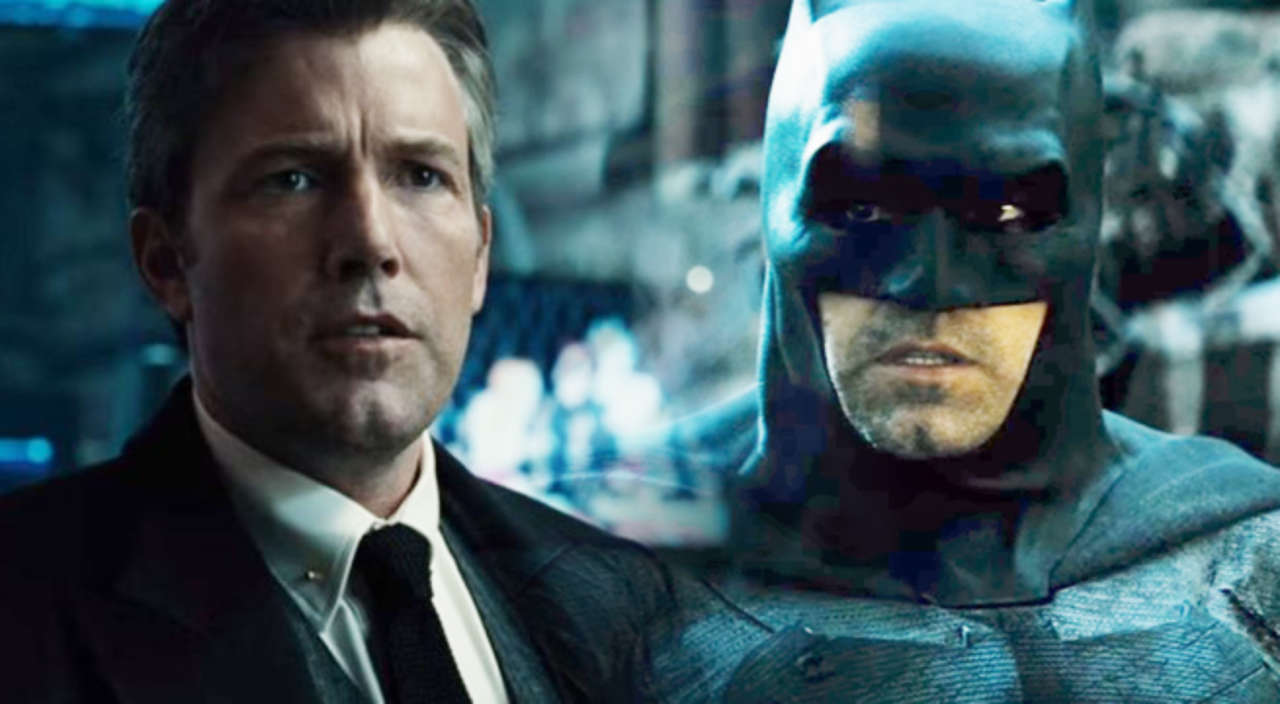 Ben Affleck Says He Had a 'Wonderful Time' Playing Batman