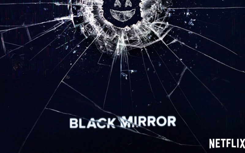 The Top Ten Black Mirror Episodes
