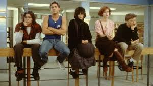 The Breakfast Club- Movies About Nothing