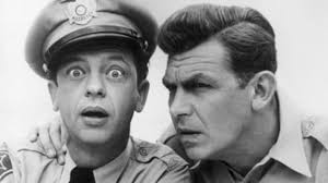 Andy Griffith-Amazon Prime-TV Show