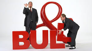 Penn and Teller BS -Amazon Prime-Show