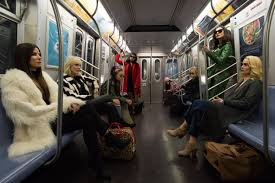 Check Out The A-List Cast Of Ocean's 8 In The New Trailer