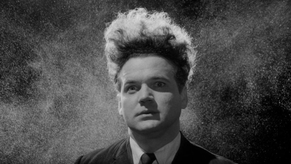 Eraserhead-Films About Nothing