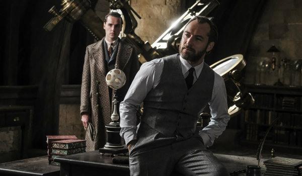Fantastic Beasts-Dumbledore-Jude-Law