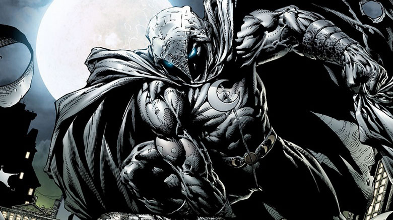 Thanks To Bosslogic We Now Get To See What Jake Gyllenhaal Would Look Like As The Moon Knight