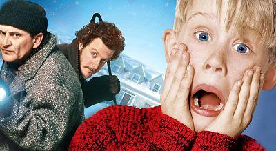 Home Alone Top Christmas Movie