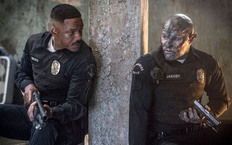 Netflix Already Orders Bright Sequel