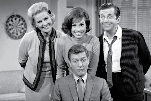 Dick Van Dyke Star, Rose Marie Has Died At The Age of 94