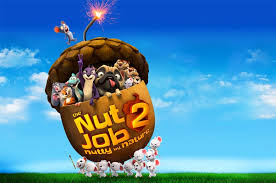 Nut Job 2 Worst Movies 2017