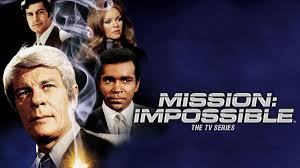 Mission Impossible-TV Show-Amazon Prime