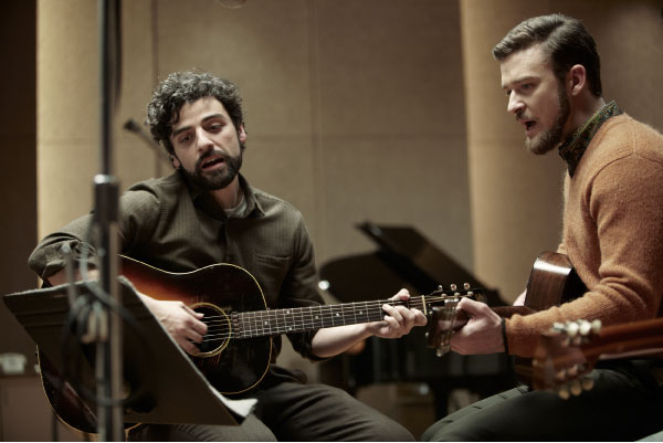 Inside Llewyn Davis Movies About Nothing