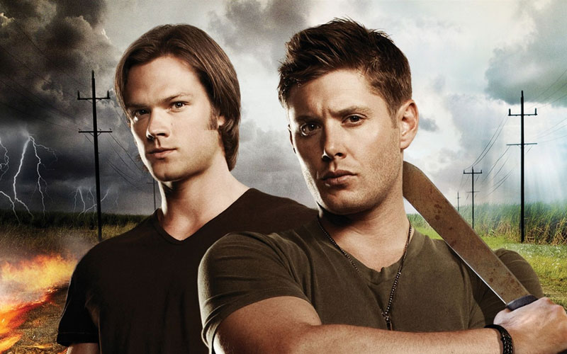 Here's All You Need to Know About Supernatural Season 13 Episode 10