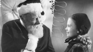 Miracle on 34th Street Top Christmas Movie