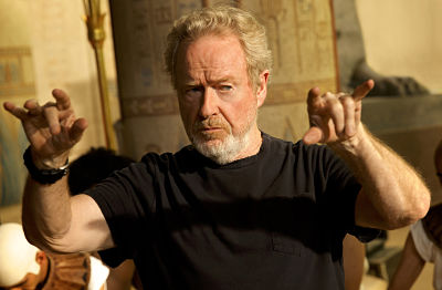 Ridley Scott Will Never Direct A Star Wars Movie Here's Why