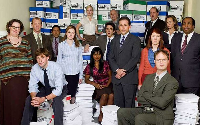 'The Office' Reboot is Set to Hit NBC