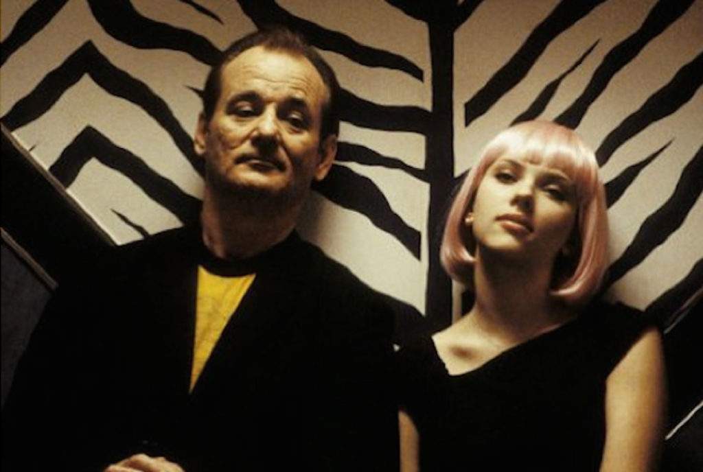 Lost In Translation-Films About Nothing