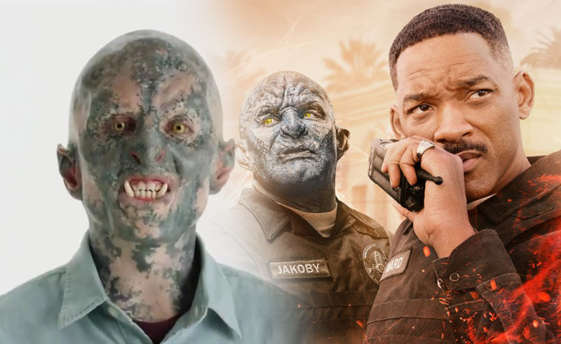 Netflix Announces Sequel For Bright With Hilarious Orc Audition Tape