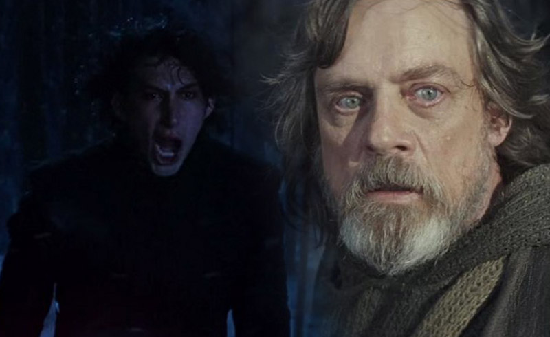 Star Wars – The Last Jedi: Fan Theory Justifies Why Luke Skywalker Would Contemplate Killing Ben Solo