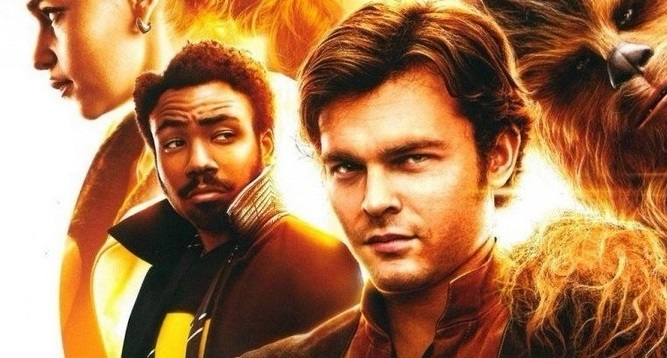 Solo: A Star Wars Story Reshoots To Start At The End Of January And Three Weeks Into February