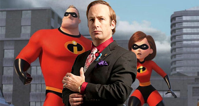Cast and New Characters Revealed For Disney Pixar's Incredibles II