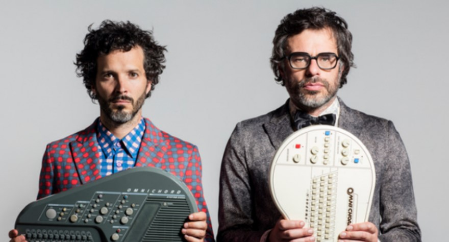 Flight Of The Conchords Is Releasing A New HBO Special This May