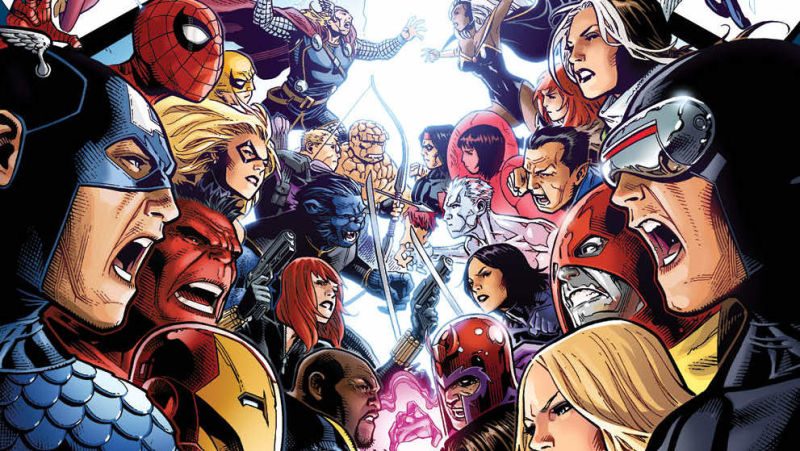 For The Benefit of Marvel: How Fox Should Play Into the MCU