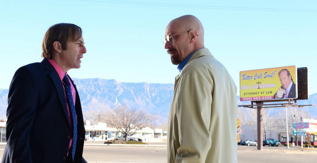 Breaking Bad Coming to the Big Screen