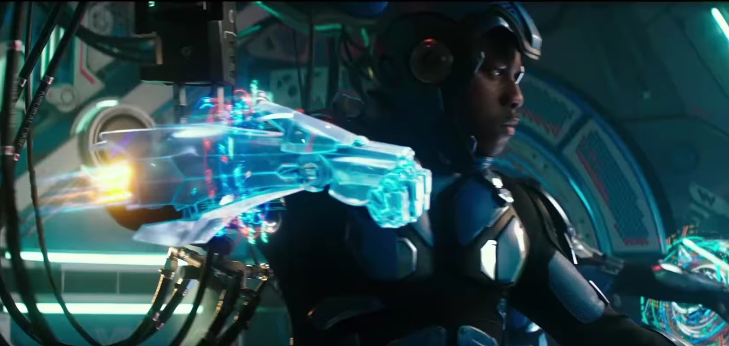 Pacific Rim Uprising: New Trailer Has Jaegers Fighting Against Both Kaiju And 'Evil' Jaegers