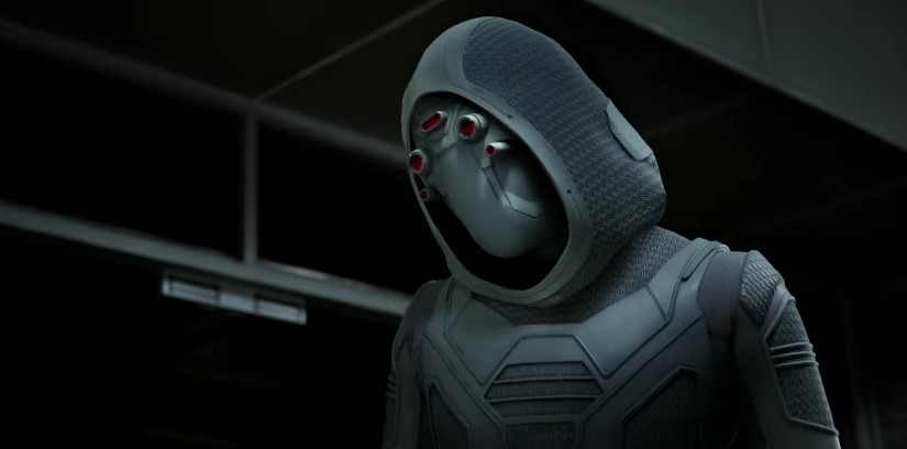 Amazing First Trailer for Marvel's Ant-Man and the Wasp; First Look at the Villain 'The Ghost'