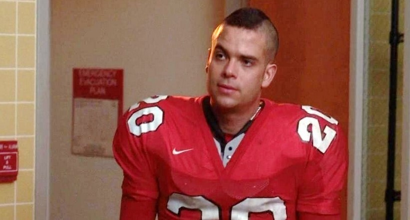 Glee Star Mark Salling Found Dead; Possible Suicide