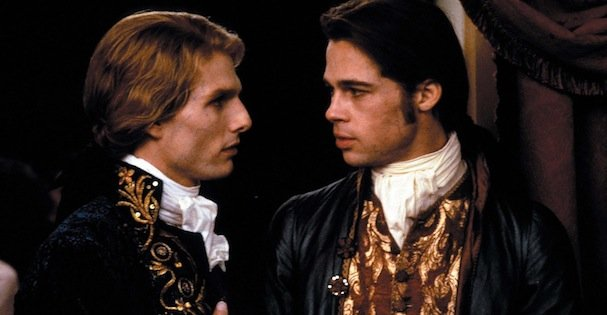 Bryan Fuller is working on a 'Lestat' TV show with Anne Rice