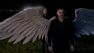 Review: 'Lucifer' City Of Angels And Lost Necklaces!