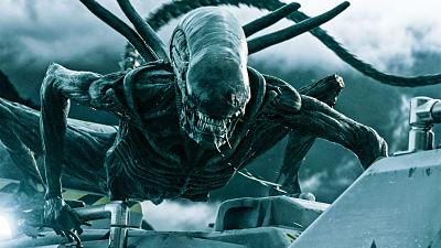 Ridley Scott Believes the Alien Franchise Still has a Future